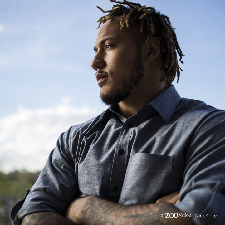 The Shane Ray Story